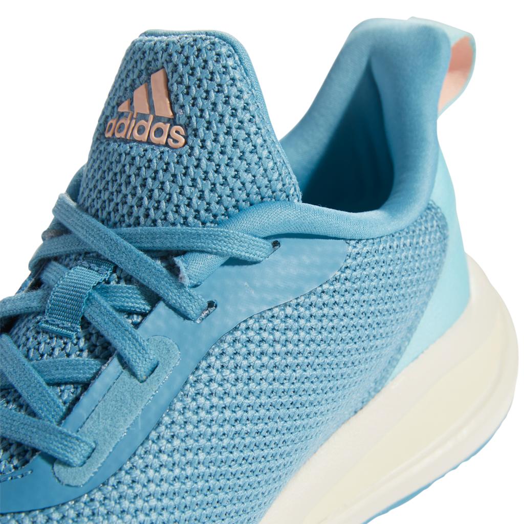 Adidas Adidas FortaRun K HAZBLU/GLOPNK/HAZSKY +