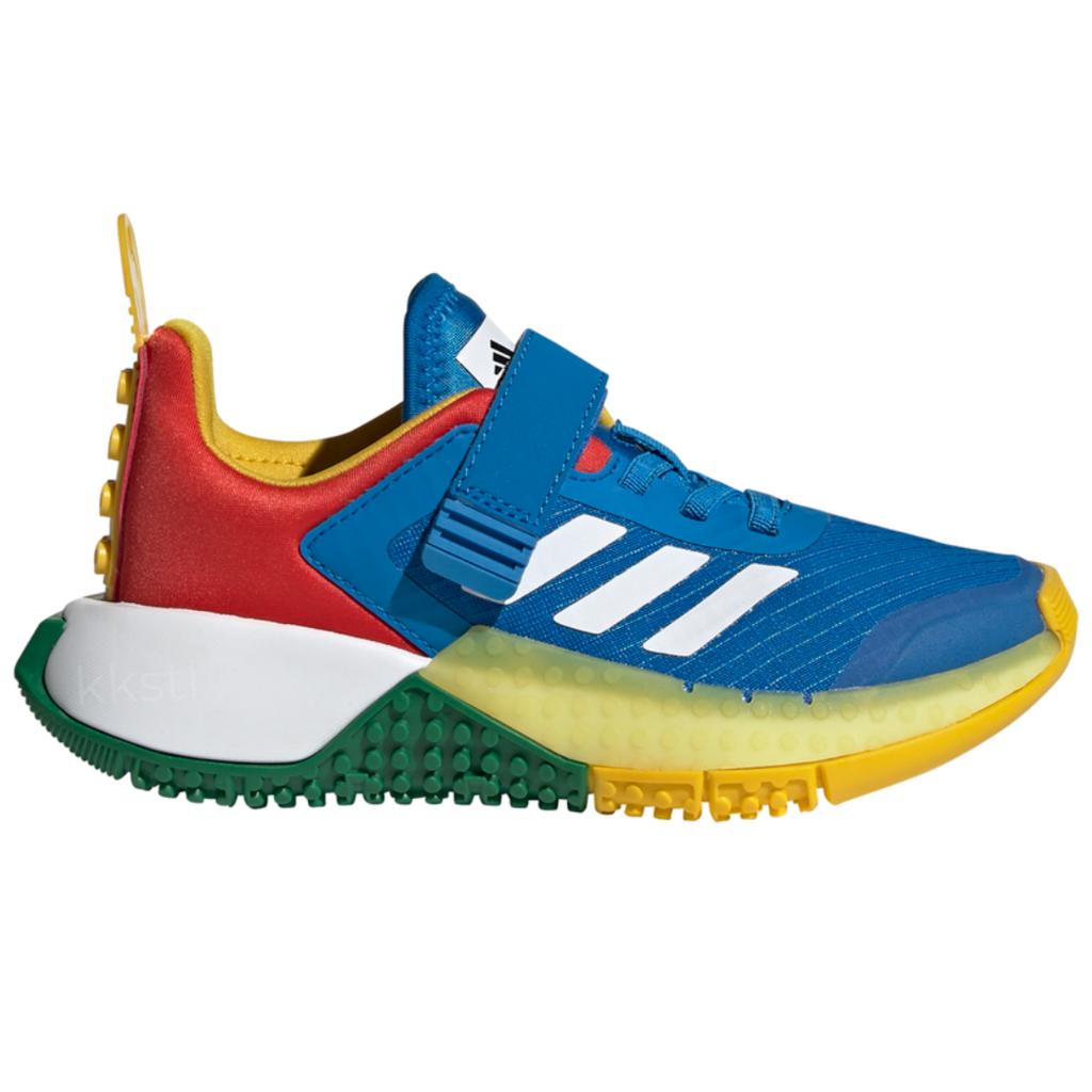 Adidas Adidas LEGO Sport EL K Blue Multi