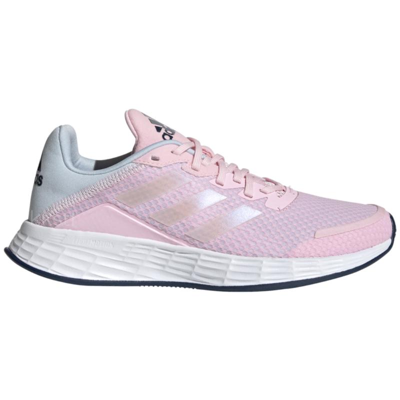 Adidas Adidas Duramo SL K CLPINK/IRIDES/HALBLU