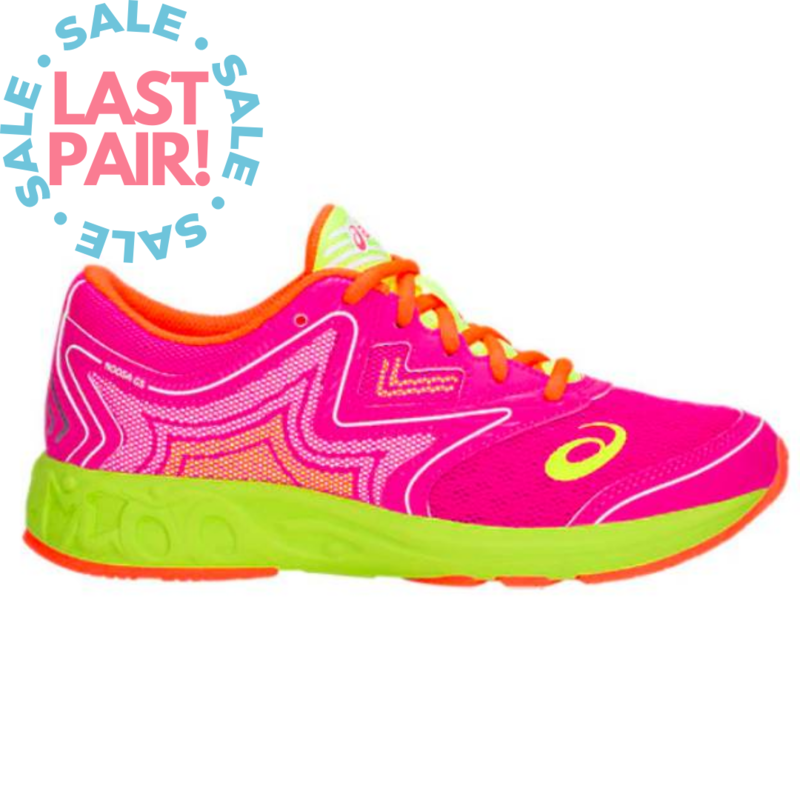 Asics Asics Noosa Ff Lace (Youth 6.5)