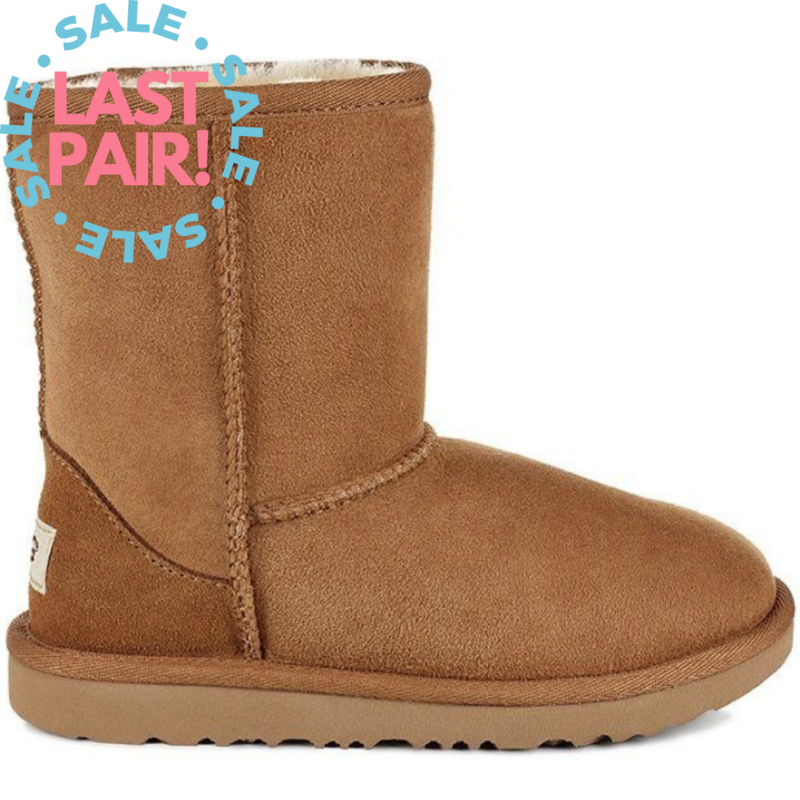 UGG UGG Kids Classic II (Youth 2)