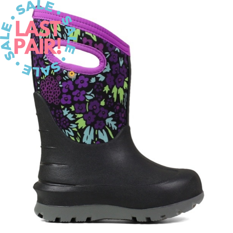 Bogs Bogs Neo-Classic NW Garden (Child 1)