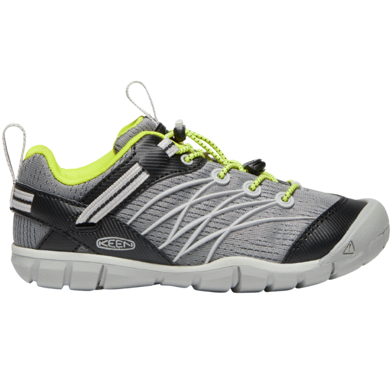 Keen Keen Chandler CNX Y-Steel Grey/Evening Primrose