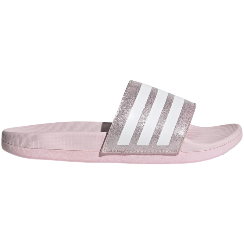 Adidas Adidas Adilette Slide Clear Pink/Cloud White
