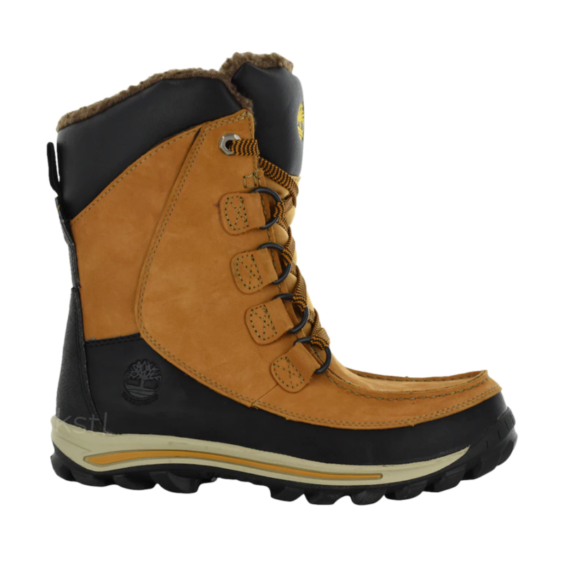 Timberland Timberland Chillberg Wheat Youth 6.5 + 7
