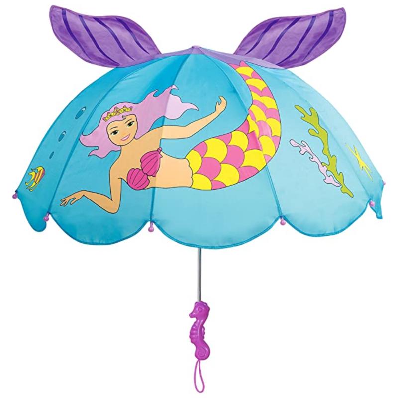 Kidorable Kidorable Umbrella Mermaid