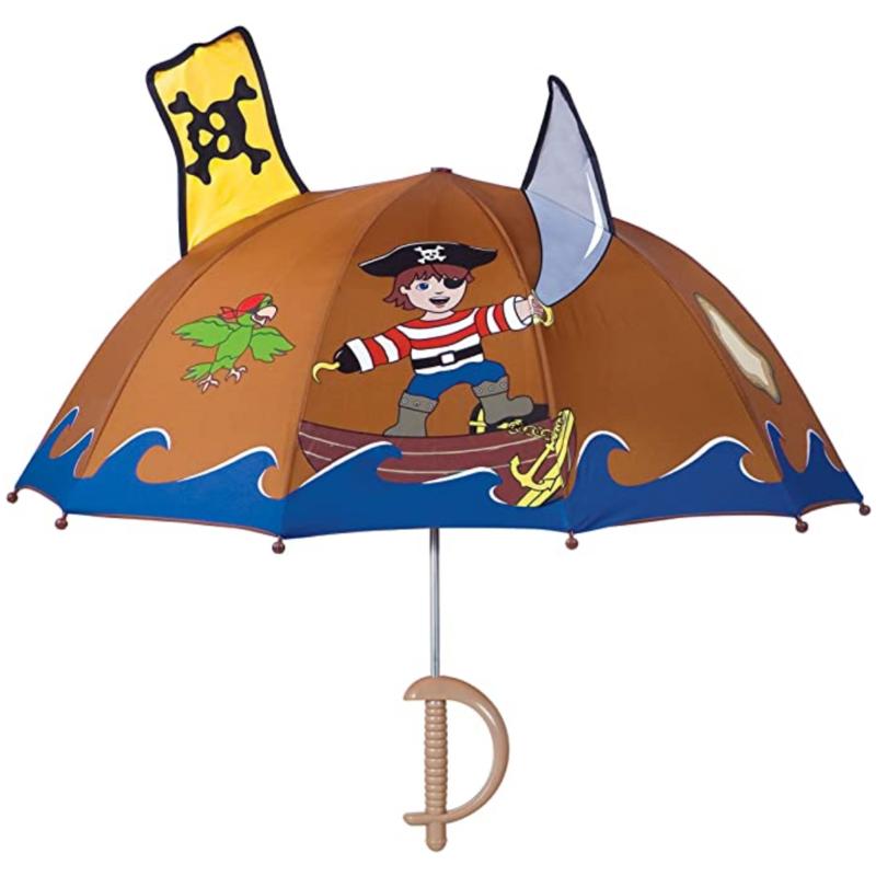 Kidorable Kidorable Umbrella Pirate