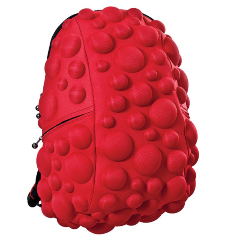 Madpax Madpax Bubble Pax Full Red