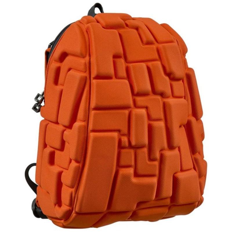 Madpax Mad Pax Blok Half Pack Orange