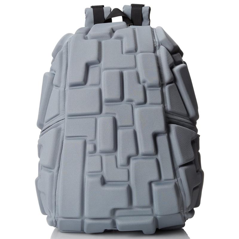 Madpax Madpax Blok Grey Full Pack