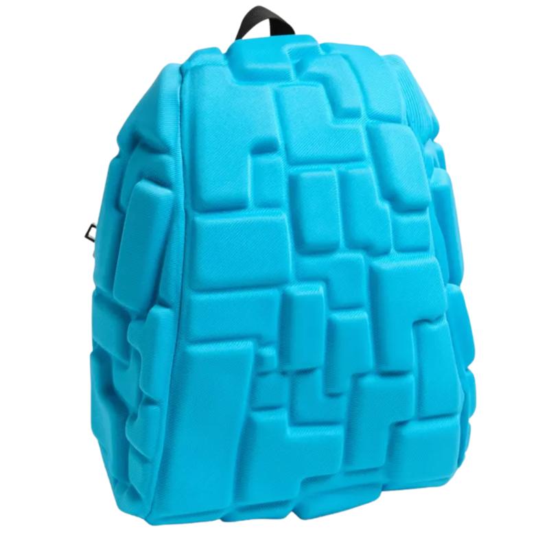 Madpax Madpax Blok Teal Blue Half Pack