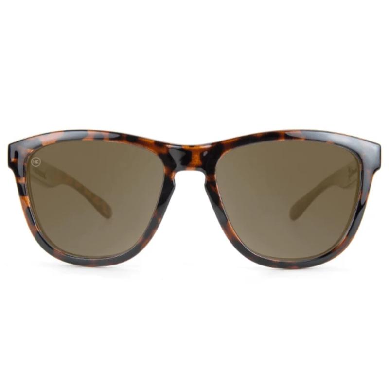 Knockaround Knockaround Kids Premium Sunglasses Tortoise Shell/Amber