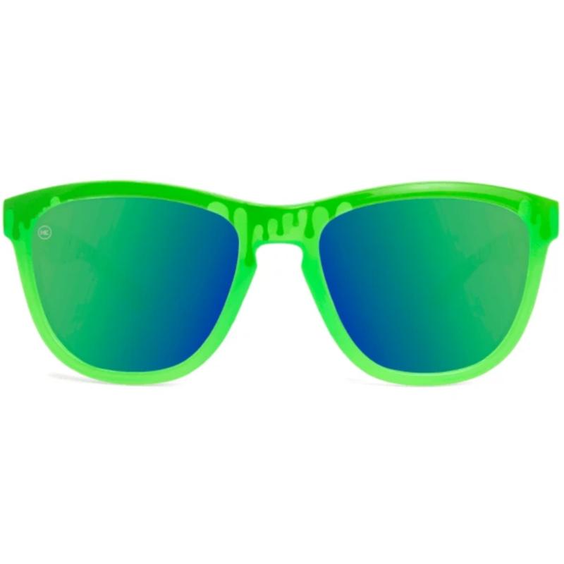 Knockaround Knockaround Kids Premium Sunglasses Slime Time