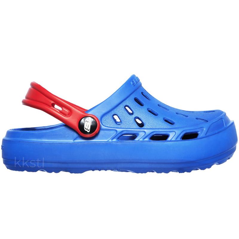 Skechers Skechers Cali Gear Swifters Blue