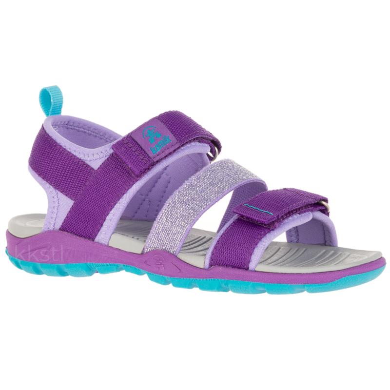 Kamik Kamik Coast Purple