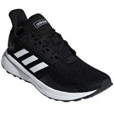 Adidas Adidas Duramo 9 K CBLACK/FTWWHT/CBLACK
