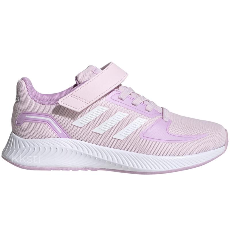 Adidas Adidas RunFalcon 2.0 CLPINK/FTWWHT/CLELIL
