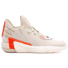 Adidas Adidas Dame 7 CBROWN/SOLRED/CWHITE