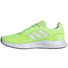Adidas Adidas W Run Falcon 2.0 HIREYE/FTWWHT/HAZSKY