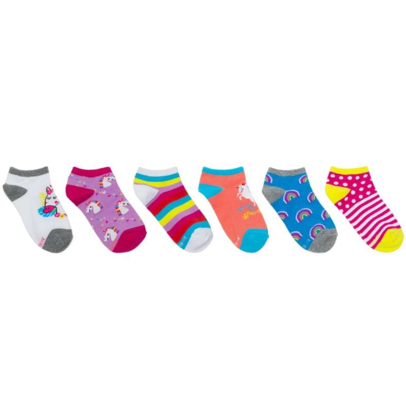 Robeez Robeez Socks Unicorns (6PK)