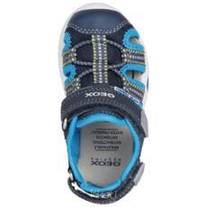 Geox Geox B Sandal Multy Navy/Azure