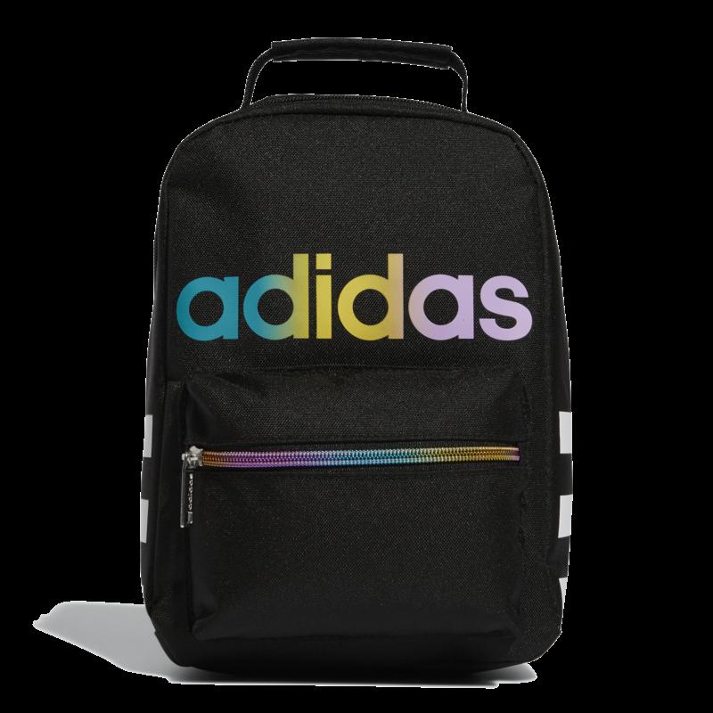 Adidas Adidas Santiago Lunch Bag Black/Multi
