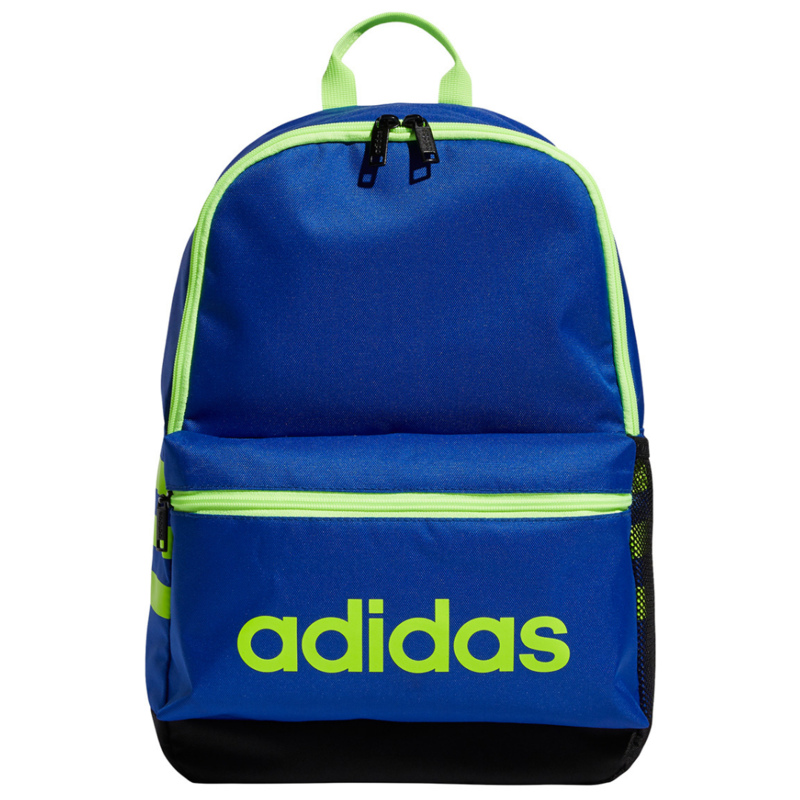 Adidas Adidas Classic 3S Backpack Med Blue