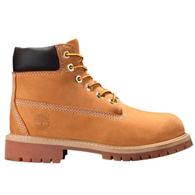 Timberland Timberland 6in Premium Junior Youth 7