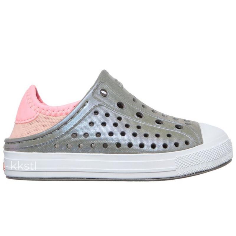 Skechers Skechers Guzman Steps Gray/Pink