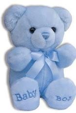 KLLIS BLUE BABY BEAR PLUSH COMFY BEAR