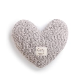 DEM GIVING HEART SENTIMENT PILLOW