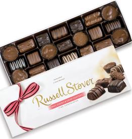 RS 12oz NUT, CHEWY & CRISP CHOCOLATES