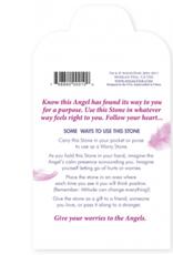ANGELSTAR WORRY STONE