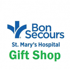 St. Mary's Hospital Gift Shop
