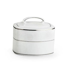 kate spade for Lenox Bonnabel Place Sugar Bowl W/Lid