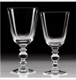 William Yeoward Crystal Fanny Goblet - 13 Oz.