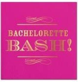 Bachelorette Bash Beverage Napkin - 20ct.