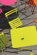 Fermob Bistro Metal Chair - Carrot