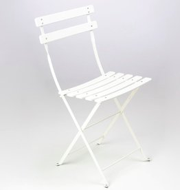 Fermob Bistro Metal Chair - Cotton