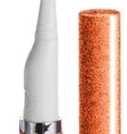 Slim Sonic Toothbrush - Tangerine Shimmer