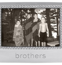 Mariposa Statement Frame - Brothers