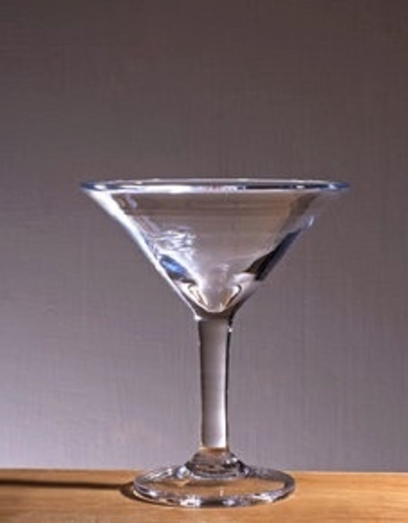 Simon Pearce Ascutney Martini Glass