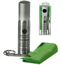Peepers Peepers Eyeglass Cleaning Kit