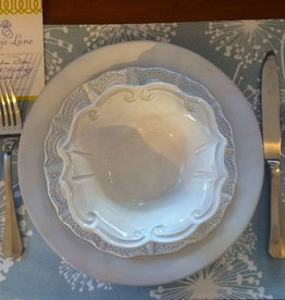 Meghan & Britt's Placesetting - Basic