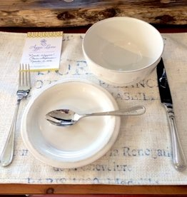 Mandi & Charlie's Add-On Placesetting