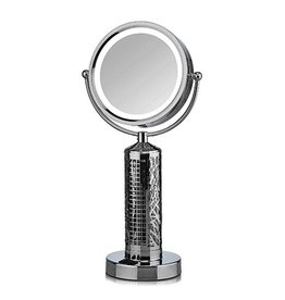 Fanity - Vanity Mirror & Elegant Tower Fan