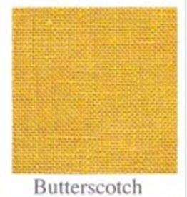 Stonewashed Linen Napkins - Set of 4 - Butterscotch