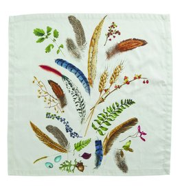 "Juliska Forest Walk Napkin - 22"" Sq"