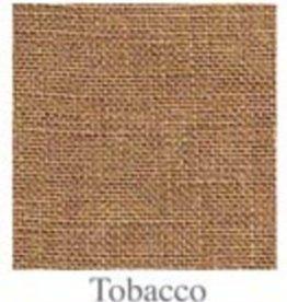 Stonewashed Linen Napkins - Set of 4 - Tobacco