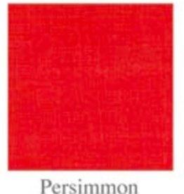 Stonewashed Linen Napkins - Set of 4 - Persimmon